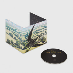 Sleep On The Wing. CD - CD in 6 panel digipak
