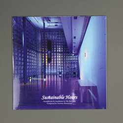 Sustainable Hours - Soundtrack for installation by Nile Koetting