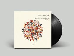 "Mannigfaltig Remixes (Pt. 2). Vinyl - 12"""
