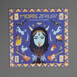 Moris Zekler: Fuzz & Soul From 70s Mauritius