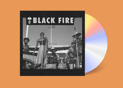 Soul Love Now: The Black Fire Records Story, 1975-1993. CD