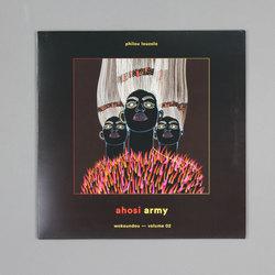 Ahosi Army