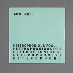 Heterophonious Fool