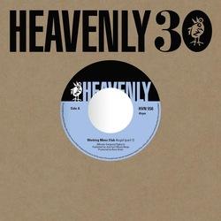 Believe in Magic - Thirty Years of Heavenly Recordings