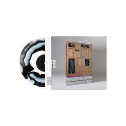 Ultra Mono. Vinyl - 1×LP, Coloured Vinyl - Ultra Mono LP (Vortex)