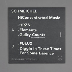 HiConcentrated Music
