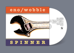 Spinner [Expanded Edition]