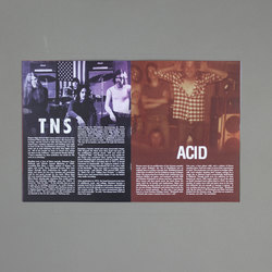 Warfaring Strangers: Acid Nightmares