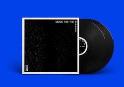 Music For NAACP. Vinyl - 1×LP
