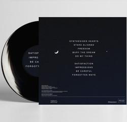 """Stars Aligned. Vinyl - 1×LP - Limited Edition 12"""" Vinyl"""