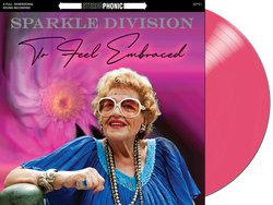 To Feel Embraced. Vinyl - 1×LP - Honeysuckle coloured vinyl