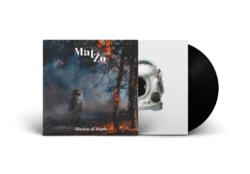 Illusion of Depth Vinyl
