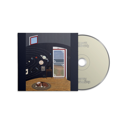 Silver Ladders. CD