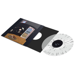 Silver Ladders. Vinyl - 1×LP, Limited Coloured - Silver star colour vinyl