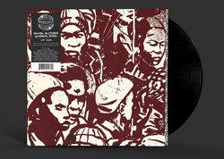 Universal Beings E&F Sides. Vinyl - 1×LP
