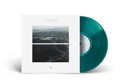 A Pulse Of Durations. Vinyl - 1×LP, Limited Coloured - Transparent turquoise vinyl