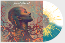Source. Vinyl - 2×LP, Limited Coloured - Clear and turquoise with yellow splatter colour vinyl