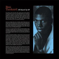 Ben Tankard. Vinyl - EP