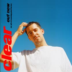 """Matty - Clear 7"""" - Ltd run"""