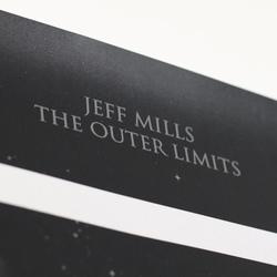Jeff Mills Poster