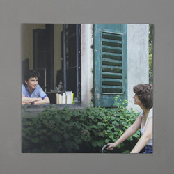 Call Me By Your Name - Original Soundtrack