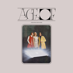 The Station & Age Of bundle (T Shirt + We'll Take It EP + Age Of CD + First Three Collectors Cards)