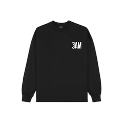 3AM Long Sleeve Tee