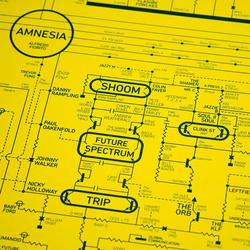 Acid House Love Blueprint - A History of Dance Music and Rave Culture - Summer of Love Edition