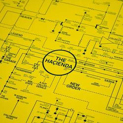 Dorothy - Acid House Love Blueprint - A History of Dance Music and Rave  Culture - Summer of Love Edition  Bleep