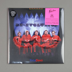 Total Devo (30th Anniversary Deluxe Edition)