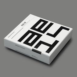 Autechre - NTS Sessions 1-4 (CD Box Set)