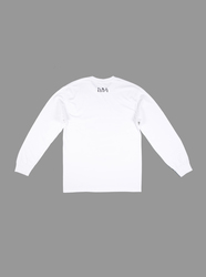 Ribbon In The Sky Long Sleeve T