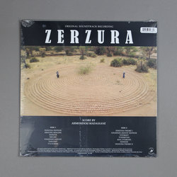 Zerzura (Original Soundtrack Recording)