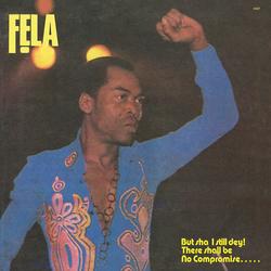 Fela Kuti Box Set #4 curated by Erykah Badu
