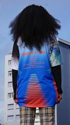 Bonaventure limited edition 'Mentor' T Shirt