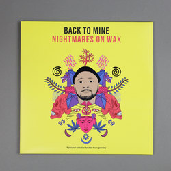 Back To Mine – Nightmares On Wax