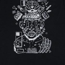 NTS x Touching Bass T-Shirt