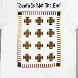 NTS x Death Is Not The End T-Shirt