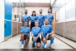 Resident Advisor x RA Cup 2018 | Football Jersey