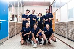Atonal x RA Cup 2018 | Football Jersey