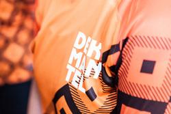 Dekmantel x RA Cup 2018 | Football Jersey