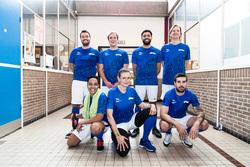 Elrow x RA Cup 2018 | Football Jersey