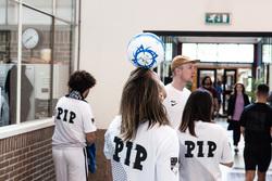 Pip Den Haag x RA Cup 2018 | Football Jersey