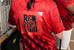 Red Light Radio x RA Cup 2018 | Football Jersey