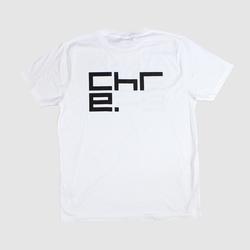 Autechre. NTS Sessions. White T-shirt