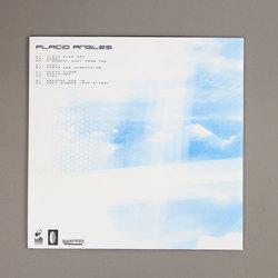 First Blue Sky