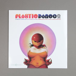 Plastic Dance: Volume Two