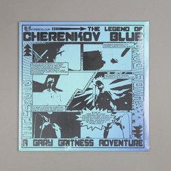 The Legend of Cherenkov Blue