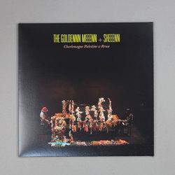 The Goldennn Meeenn + Sheeenn
