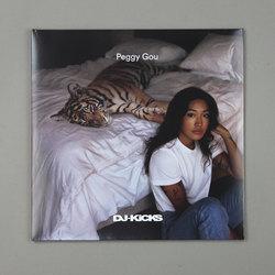 DJ Kicks - Peggy Gou